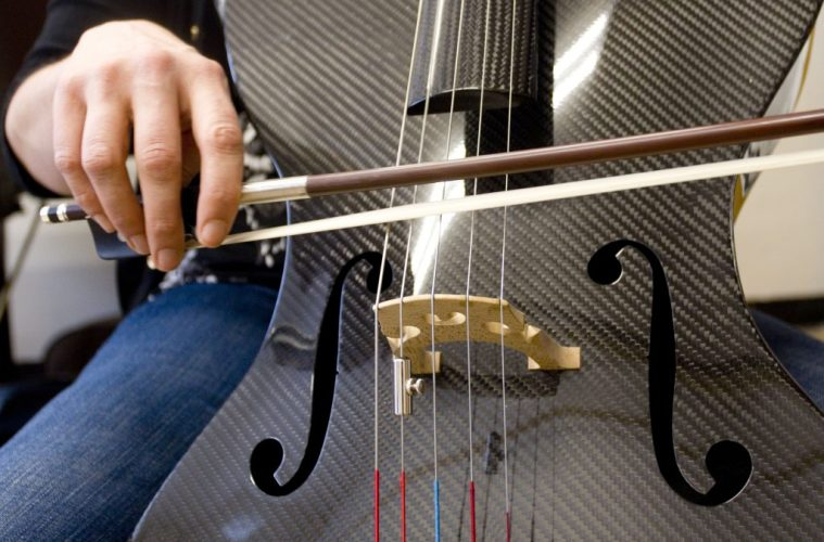 Click here to read more about Miranda Wilson's performance Learn more about Luis and Clark carbon fiber instruments