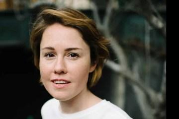 Caroline Shaw