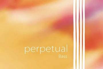 Perpetual Bass Strings