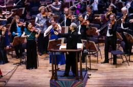 Michael Tilson Thomas and San Francisco Symphony