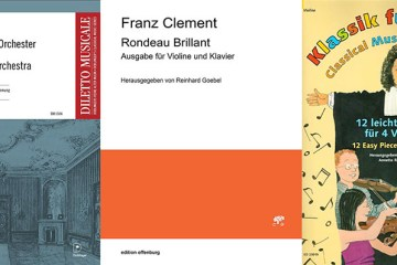 franz clement rondeau brilliant