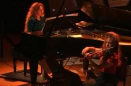 Composer Christina Spinei