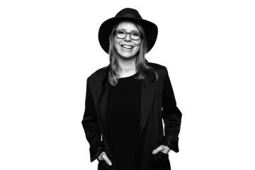 Composer Anna Clyne