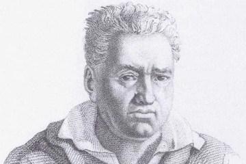 Bow maker François Xavier Tourte