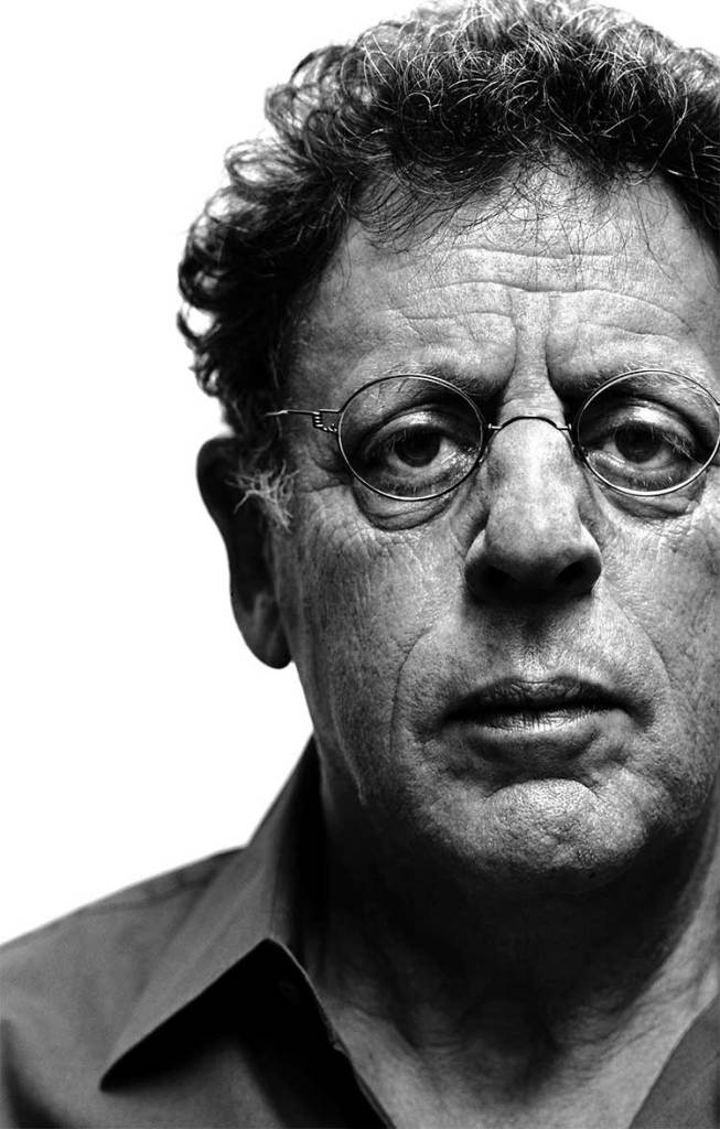 Philip Glass-by_Steve Pyke