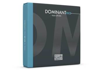 Thomastik-Infeld Dominant Pro strings packaging