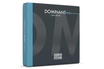 Thomastik-Infeld Dominant Pro strings packaging
