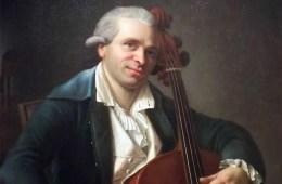 composer Jean-Louis Duport