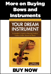 Your Dream Instrument Book