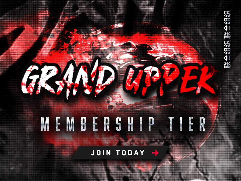 'Grand Upper' Membership Tier