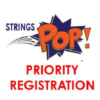 Priority Registration Image