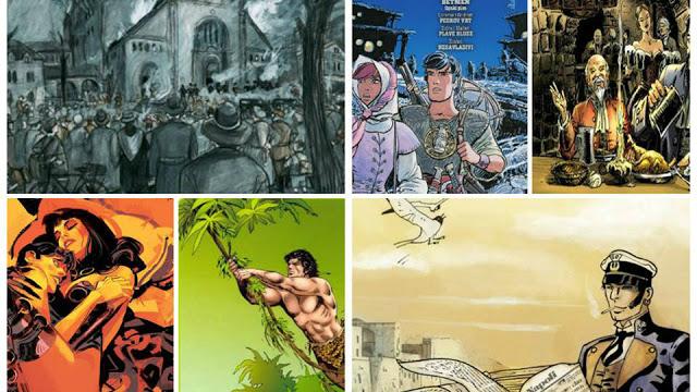 stripovsku godinu stripblog