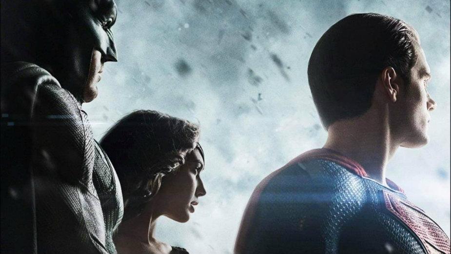 betmen protiv supermena stripblog