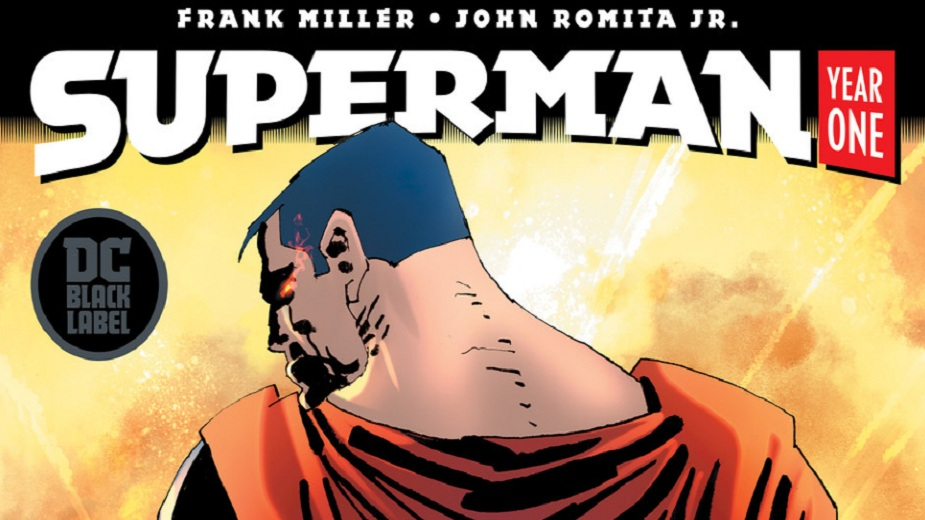 supermen: godina prva strip blog