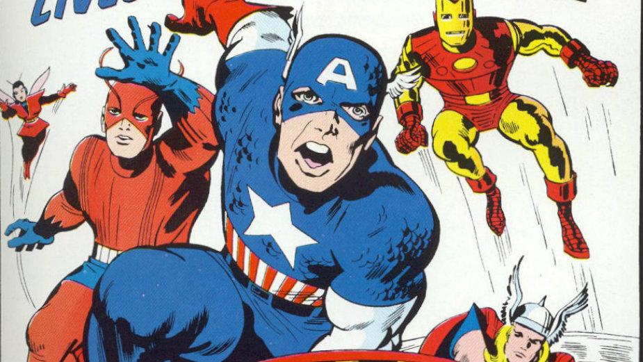 kapetan amerika stripblog