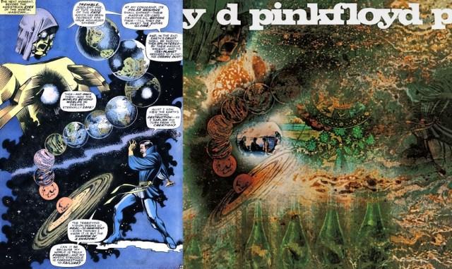 doctor strange i pink_floyd strip blog