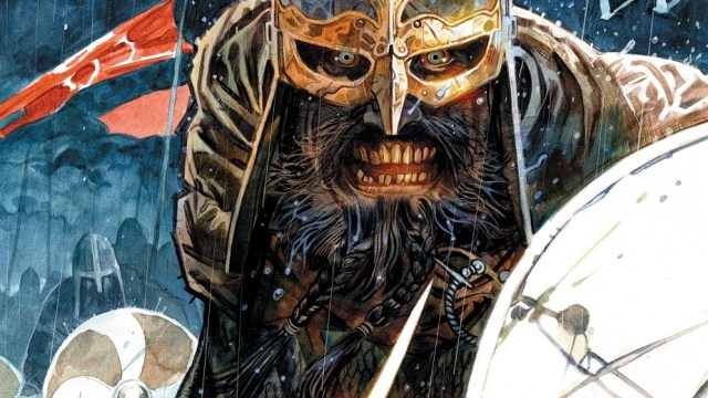 Stripovi koje treba da čitate ako ste fan Igre Prestola strip blog