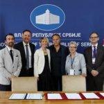 SPORAZUM: Uspostavljanje prvog rezidencijalnog programa u oblasti stripa između Francuske i Srbije