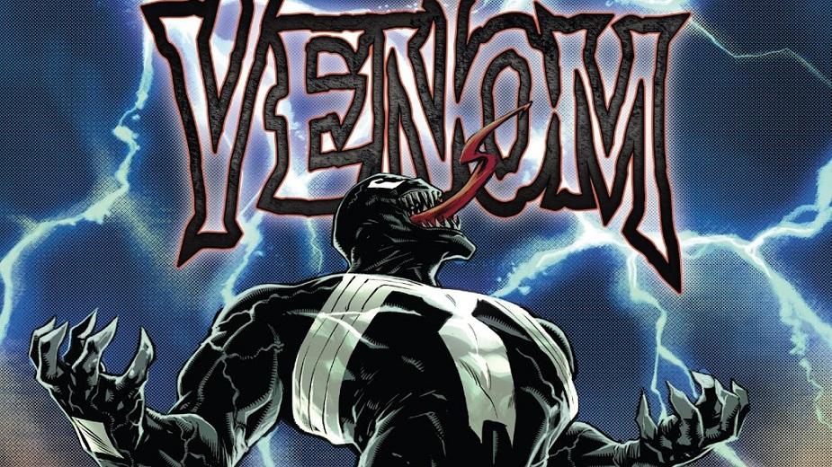 Veliki povratak: Eddie Brock se vratio kao Venom strip blog