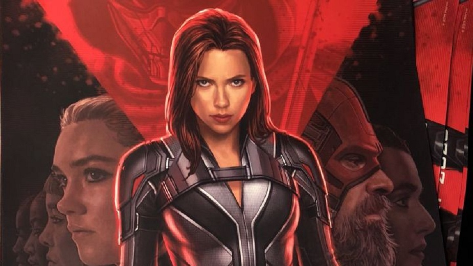 MCU: Otkvireni posteri za Black Widow, WandaVision i Falcon and Winter Soldier (FOTO) strip blog