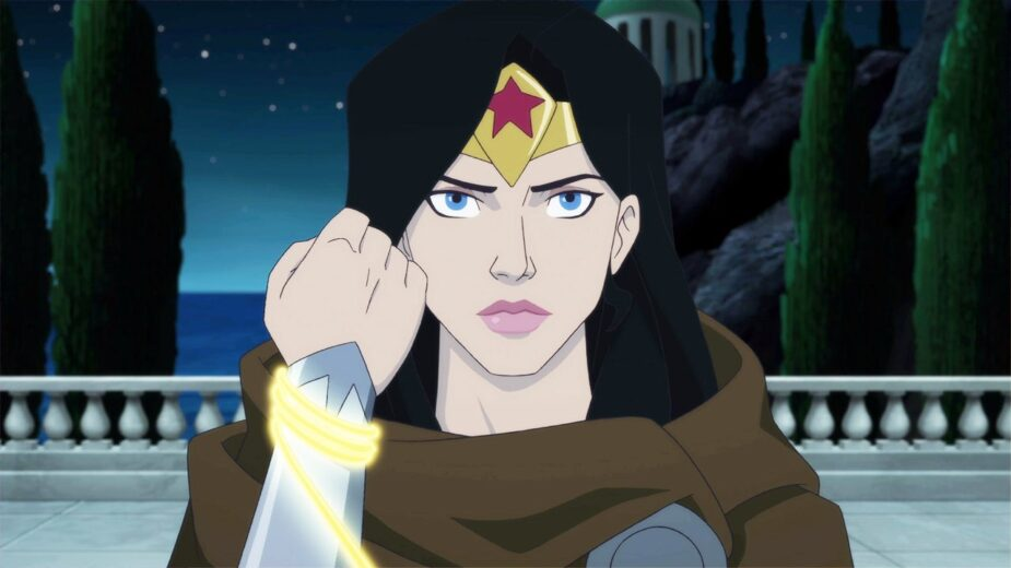 Trailer za animirani DC film Wonder Woman: Bloodlines (VIDEO) strip blog