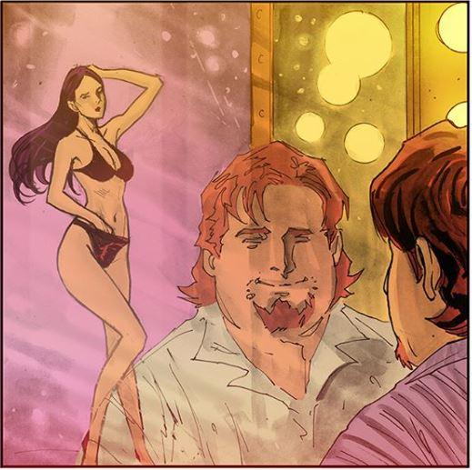 iznenađenje stripblog