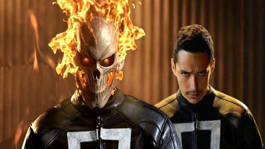 Hulu otkazao planiranu seriju Ghost Rider strip blog