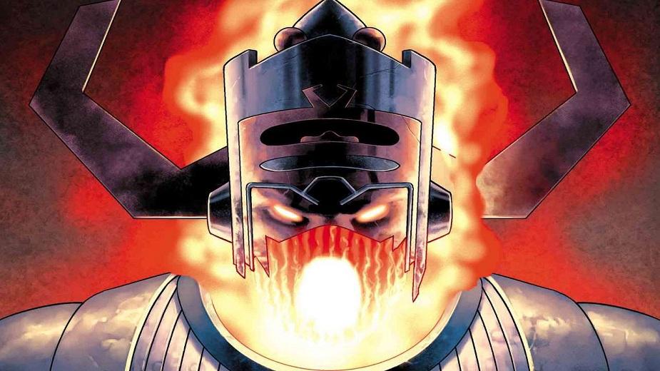 Šta možemo očekivati od Galactusa u Marvelovim filmovima? strip blog