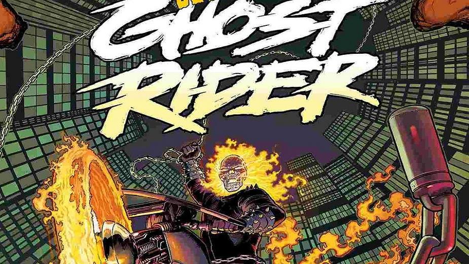 Postaje vrelo: Ghost Rider dobija novi serijal (VIDEO) strip blog