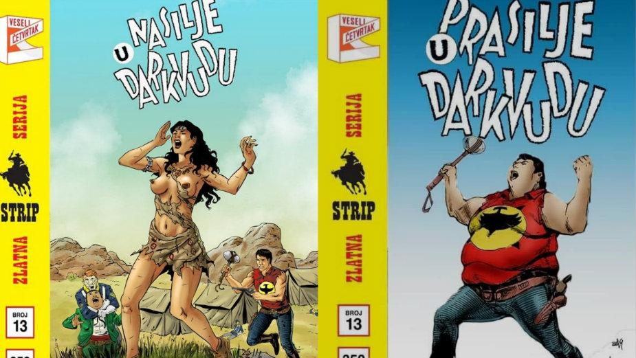 alternativne naslovnice stripblog