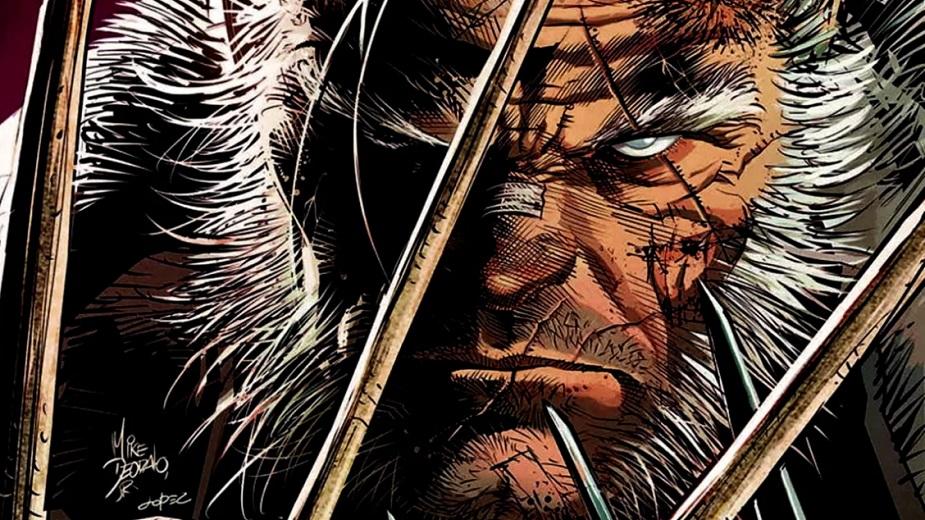 Wolverine - Od Old Man Logana do Dead Man Logana strip blog