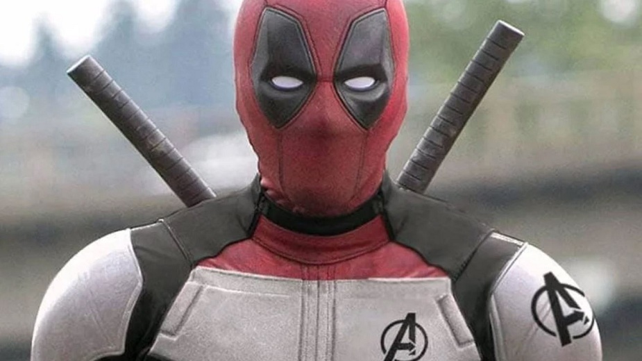 Marvel Stduios radi na razvoju filma Deadpool 3 strip blog