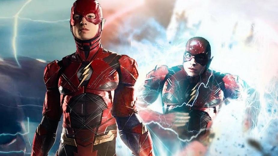 The Flash film konačno dobio zvaničan datum izlaska strip blog