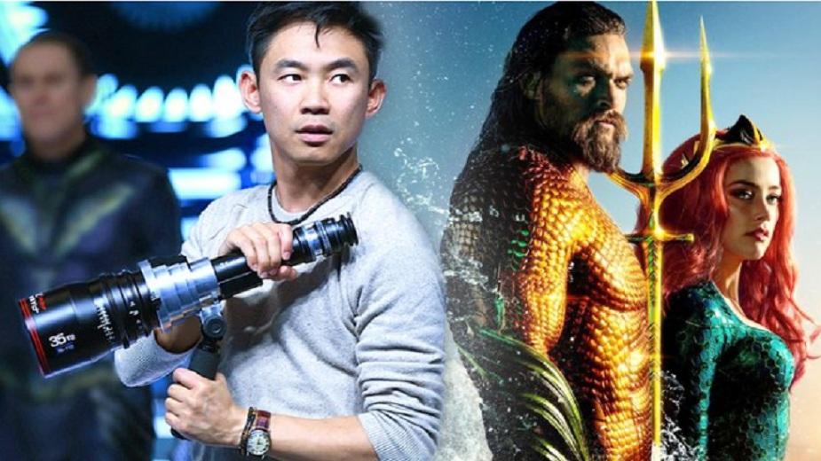 Aquaman animirana serija stiže na HBO sa James Wan-om na čelu strip blog