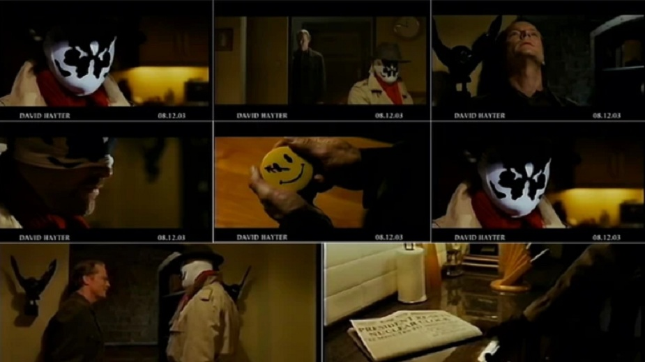 """Watchmen"" - Scena iz nezavršenog filma iz 2003. godine (VIDEO) strip blog"