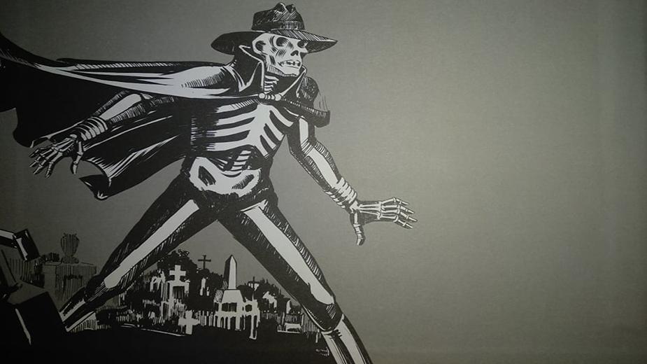gospodar smrti stripblog
