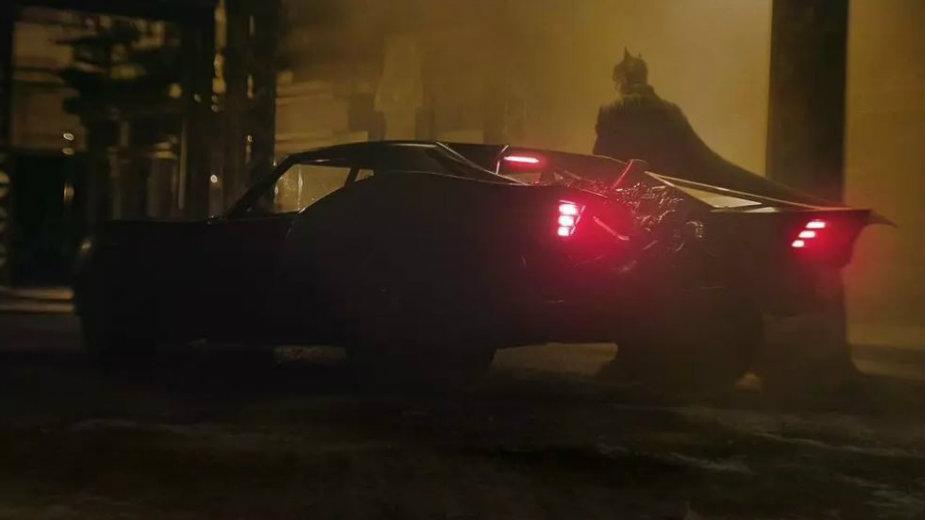 Šta nam slike novog Betmobila otkrivaju o nadolazećem filmu? Strip blog