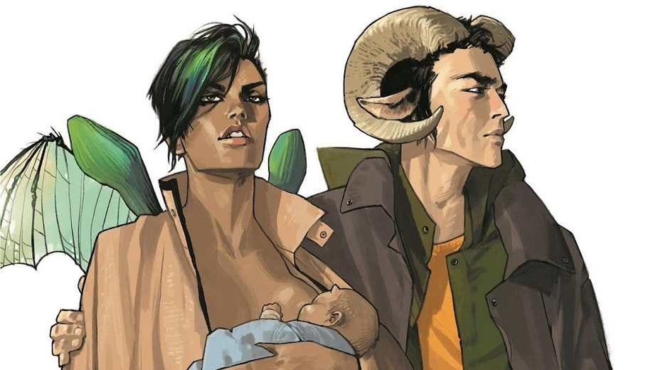 Kuća Image Comics otključala 133 stripa za besplatno čitanje online strip blog