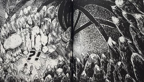 """""""Last Hope"""" – Najbolje od svih manga svetova! Strip Blog"""