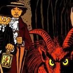 """Luc Besson razvija seriju po Tardijevom stripu """"Neobične pustolovine Adéle Blanc-Sec"""""""