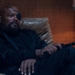 Samuel L. Jackson se vraća kao Nick Fury i dobija svoju TV seriju
