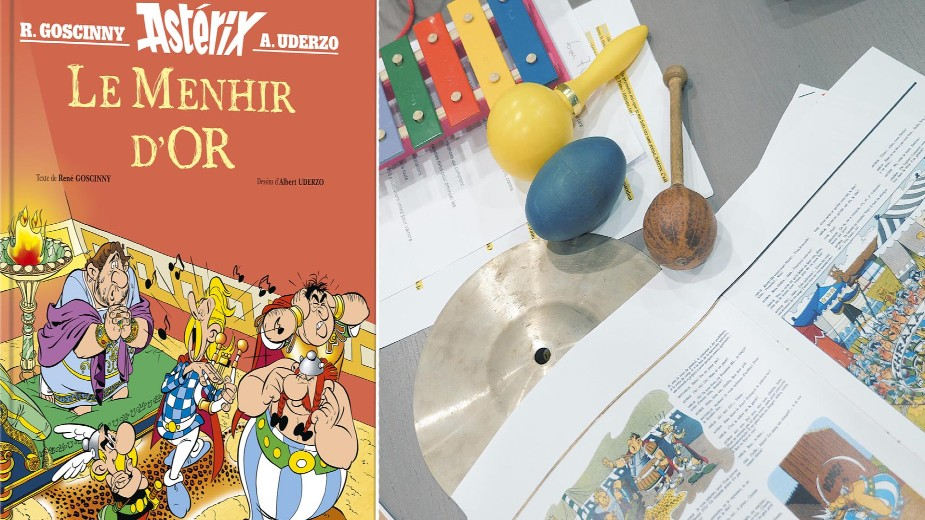 asteriks i zlatni stripblog