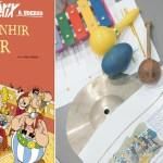 """""""Asteriks i zlatni menhir"""": Poslušajte NOVU audio dramu!"""