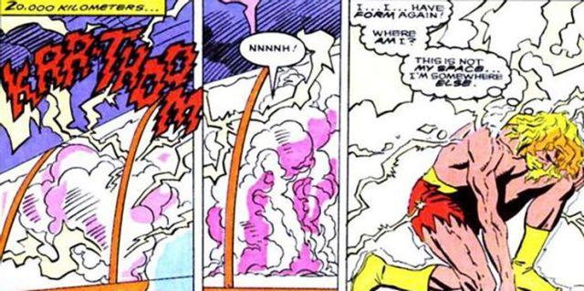 60 godina flash stripblog