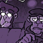 """Nemrtvi Ed epizoda #99: """"U međuvremenu 3"""""""