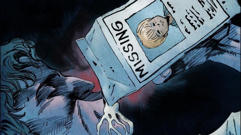 "Three Panel Crimes: ""Nestao"" Strip Blog"