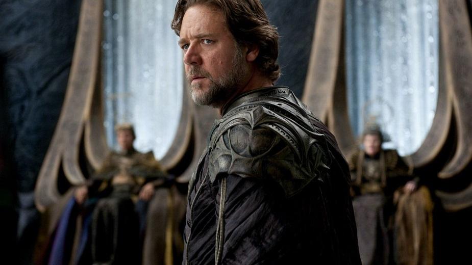 "Rasel Krou će glumiti u Marvelovom filmu ""Thor: Love and Thunder"""