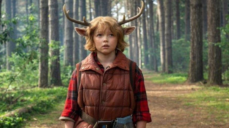 Sweet Tooth trailer - Kad se udruže Robert Downey Jr. Netflix i DC