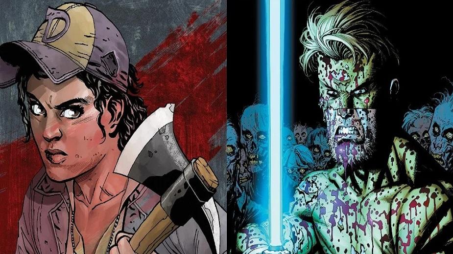 The Walking Dead strip se nastavlja, a Rick Grimes se vraća