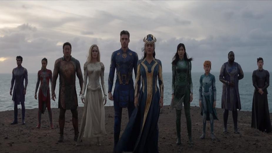 Trailer za Marvelov film Eternals je konačno stigao (VIDEO)